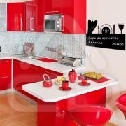 Sticker Menu Cozinha MOD00