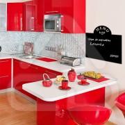 Sticker Menu Cozinha MOD02