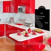 Sticker Menu Cozinha MOD03