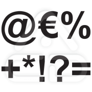 Simbolos & Sinais