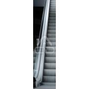 Mural Parede Vertical Escadas Rolantes