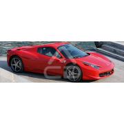 Painel Panorâmico Parede Ferrari 458 itália