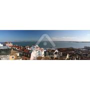 Painel Panorâmico Parede Lisboa Estuário Tejo Barreiro