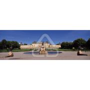 Painel Panorâmico Parede Palácio na Cidade