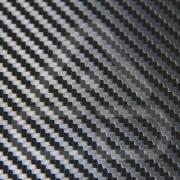 Vinil Cast Carbono Preto