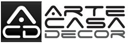 ArteCasaDecor - Decoração em vinil autocolante decorativo e papel de parede